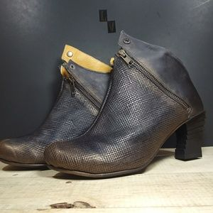 Papucei ankle boots